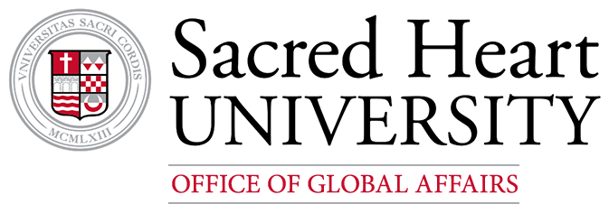 Scholarships > Sacred Heart University Global Affairs